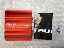 AUNA C-500.2 Autoverstärker / Endstufe Neuwertig, da nie Verbaut