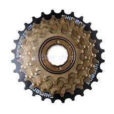 7 Geschwindigkeit 14-28T Fahrrad Fahrrad MTB Freilauf / Kassette