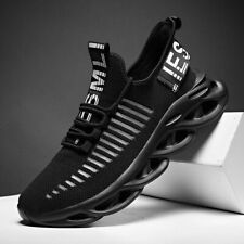 New listing Men's Casual Basketball Sneakers Outdoor Workout Breathable Athletic Shoes Sport