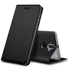 Handy Hülle Nokia 8 Sirocco Book Case Schutzhülle Tasche Slim Flip Cover