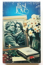 FIRST LOVE (1977)  SUSAN DEY ~  BRAND NEW Sealed BETA TAPE ~ Not ON DVD RARE