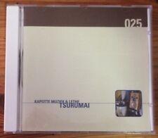 Kapotte Musiek & Lethe, Tsurumai (CD)