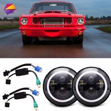1967 1968 Ford Mustang Headlight Adjusting Bucket RH Right Passenger Side