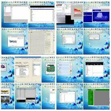 TOP KIT 63 Programs Remove DPF FAP EGR OFF ECU VIRGIN IMMO OFF OBD2