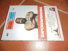 DVD N° 25 SUPERFANTAGENIO I MITICI BUD SPENCER E & TERENCE HILL GAZZETTA  2016