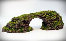 Archie - Tabletop Wargaming, D&D 3D printed hill scatter terrain