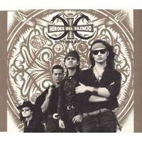 Heroes del Silencio Entre dos tierras (1992) [Maxi-CD]