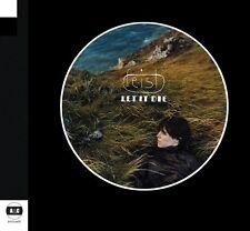 Feist - Let It Die (CD, 2004, Digipak, Arts & Crafts)