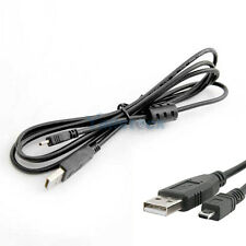 De datos USB sync/photo transferencia Lead Cable Nikon Coolpix S10 zu51