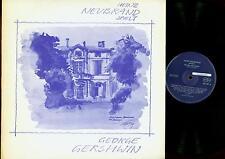 LP--HEINZ NEUBRAND SPIELT GEORGE GERSHWIN