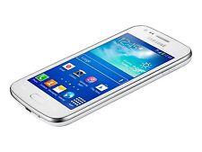 New Samsung Galaxy Ace 3 GT-S7275R - 8GB - Pure White (Unlocked) Smartphone