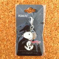 Peanuts Key Charm Collection Flying Ace SNOOPY Keychain Chain