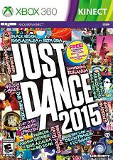 Just Dance 2015 - Xbox 360 Game