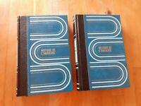 Histoire de l'Anarchie (2 tomes) Editions de Saint-Clair (1975)