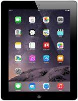 """Apple iPad 3rd Gen 64GB, Wi-Fi, Retina 9.7"""" - Black - (MC707LL/A)"""