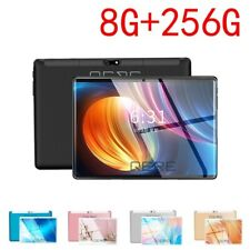 Tablet QERE android 9.0 deca core 10.1 pollici 256G wifi dual sim Tablet pc