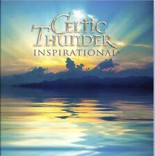 Celtic Thunder - Inspirational Music CD 2017 New Release!!!