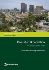 DIVERSIFIED URBANIZATION - FALL, MADIO (EDT)/ COULIBALY, SOULEYMANE (EDT) - NEW