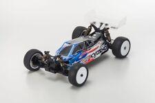 Kyosho Lazer ZX6.6 4WD Wettbewerbs-Buggy 1/10 Bausatz #30047B