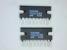 "TA8210AH  ""Original"" Toshiba  17P ZIP IC  2  pcs"