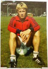 "Johannes ""Hannes"" Riedl + Kaiserslautern u.a. + Fan Big Card Edition C121 +"
