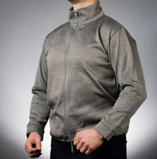 Elite-Armor Slash Resistant Turtleneck Zipped Jacket | Cut-Tex® PRO in Level 5+