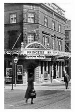 pt2390 - Princess Cinema , Huddersfield , Yorkshire - photograph 6x4