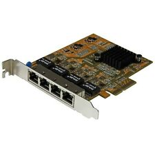 Startech RTL8111G PCI Express Gigabit Ethernet Adaptador