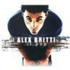 CD ALEX BRITTI - IT POP / NEW EDITION  / neuf & scellé