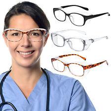 Anti Pollen Safety Glasses Blue Light Blocking Glasses Safety Goggles Anti Fog