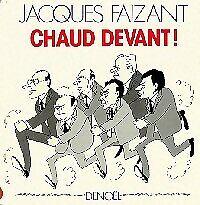 Chaud devant ! - Jacques Faizant - Livre - 381202 - 2005800