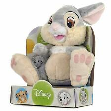 Disney Classic Thumper Soft Toy - 25cm - Gift Boxed