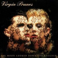 The Moon Looked Down and Laughed [Remaster] -Virgin Prunes -CD- Post Punk