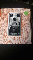Electro Harmonix Lumberjack, new old stock, w/power supply  Fortmadisonguitars