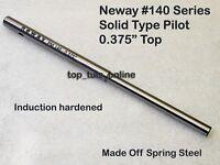 "Neway PM 140 Series Pilot 0.375"" Top 5 mm Stem (196.85"") Hardened  Storage Box"