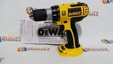"New DEWALT DCD775 18V Li-Ion, NiCd Compact 1/2"" Hammer Drill - Bare Tool"