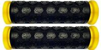 SEADOO BOMBARDIER WATERCRAFT 3D GTI GTS GTX SP XP PWC YELLOW SKULL GEL GRIPS