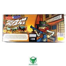 Wild West Shootout (Wii) Nintendo - Boxed + With Gun