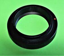 T/T2 Lens Mount Adapter Ring pour Pentax K SLR/DSLR, Brand New Boxed