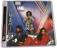 Kool And The Gang - Celebrate!: Expanded Edition (NEW CD)