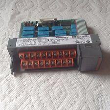 AB 1746-OW16 Ser C OutPut Module