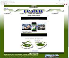pay2putt.com & pay2golf.com  - GOLF Website GOLF URL GOLF Domain GOLF .com