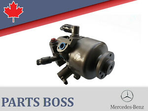 Mercedes-Benz S63 SL55 CL63 AMG 07-10 OEM P/S Power Steering Pump 0054667001
