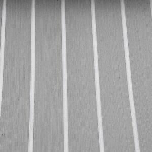 Teak EVA Schaum Yacht Boot Bodenbelag Matte Deck Teppich Selbstklebend 6mm DHL