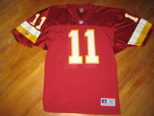 Washington Redskins #11 Russell Athletic NFL football jersey Men size 46