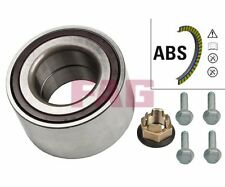 FAG Wheel Bearing Kit 713 6122 70