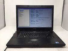 "Dell Precision M4500 15.6"", Intel Core i7 1.73GHz, 8GB RAM, 500GB HDD, No OS"