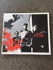 A-HA Analogue (All I Want) RARE CD Single - Digi-Pack Sleeve
