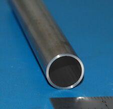 """Titanium Tube, 1.000"""" (25.4mm) OD x .049"""" (1.2mm) Wall x 6"""""""