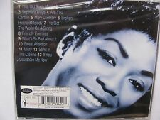 Sarah Vaughan - If you could see me now   CD 2003  new sealed